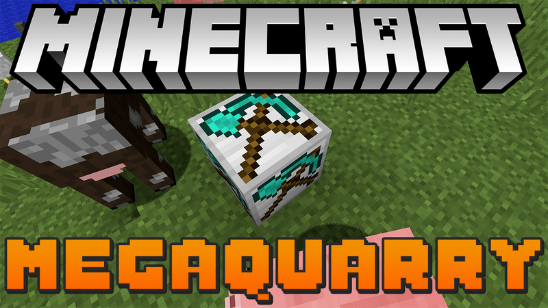 megaquarry-mod-1-121-11-2-for-minecraft Megaquarry Mod 1.12/1.11.2 for Minecraft