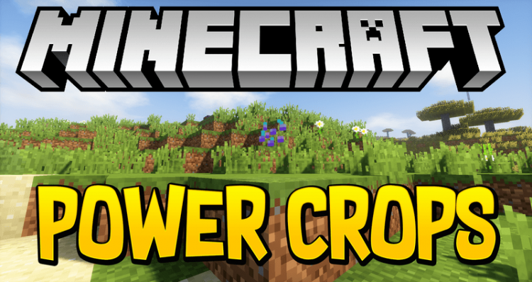 power-crops-mod-1-121-11-2-for-minecraft Power Crops Mod 1.12/1.11.2 for Minecraft
