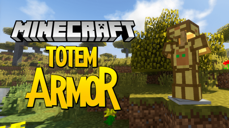 totem-armor-mod-1-121-11-2-for-minecraft Totem Armor Mod 1.12/1.11.2 for Minecraft