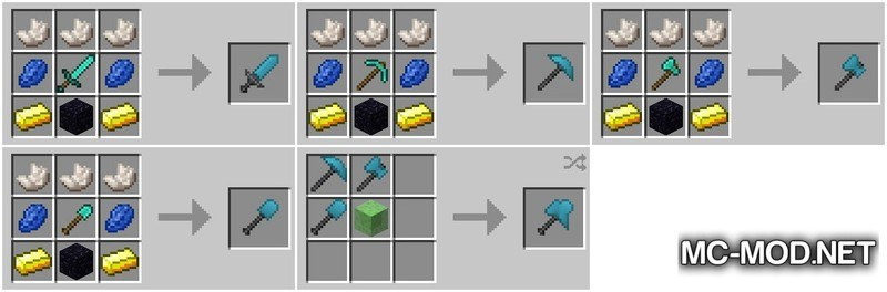 1501690384_319_flexible-tools-mod-1-121-11-2-for-minecraft Flexible Tools Mod 1.12/1.11.2 for Minecraft