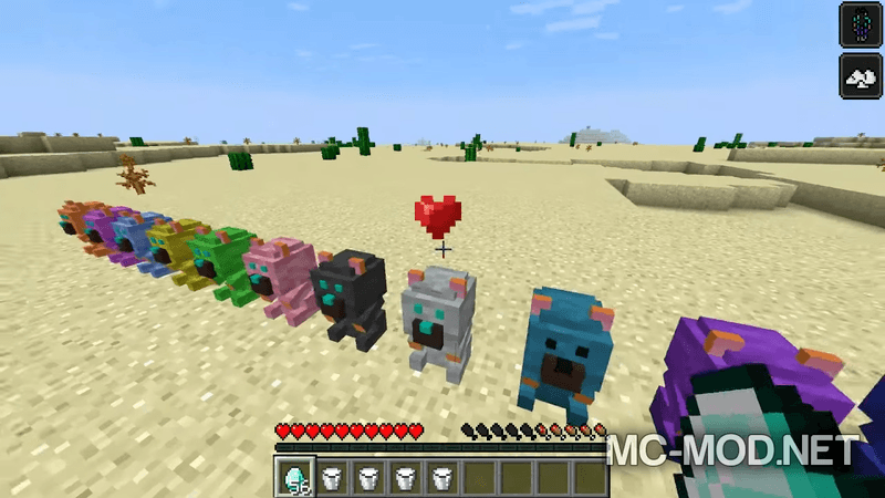 1501692220_70_potion-bears-mod-1-121-11-2-for-minecraft Potion Bears Mod 1.12/1.11.2 for Minecraft