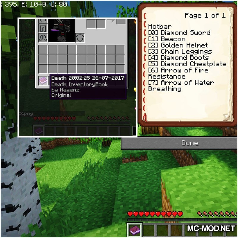1501713060_314_inventory-book-mod-1-121-11-2-for-minecraft Inventory Book Mod 1.12/1.11.2 for Minecraft