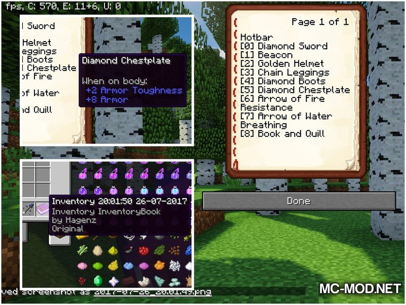 1501713061_331_inventory-book-mod-1-121-11-2-for-minecraft Inventory Book Mod 1.12/1.11.2 for Minecraft