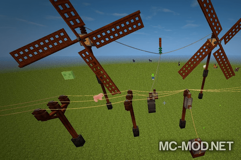1502117243_356_industrial-wires-mod-1-12-11-11-2-for-minecraft Industrial Wires Mod 1.12.1/1.11.2 for Minecraft