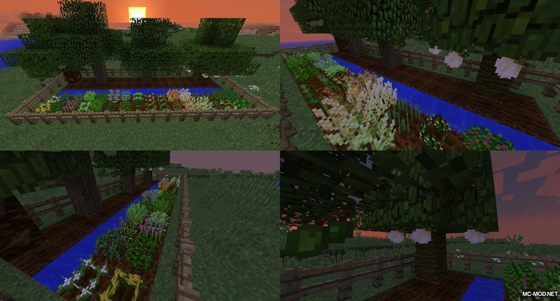 1502816664_814_just-enough-harvestcraft-mod-1-12-11-11-2-for-minecraft Just Enough HarvestCraft Mod 1.12.1/1.11.2 for Minecraft