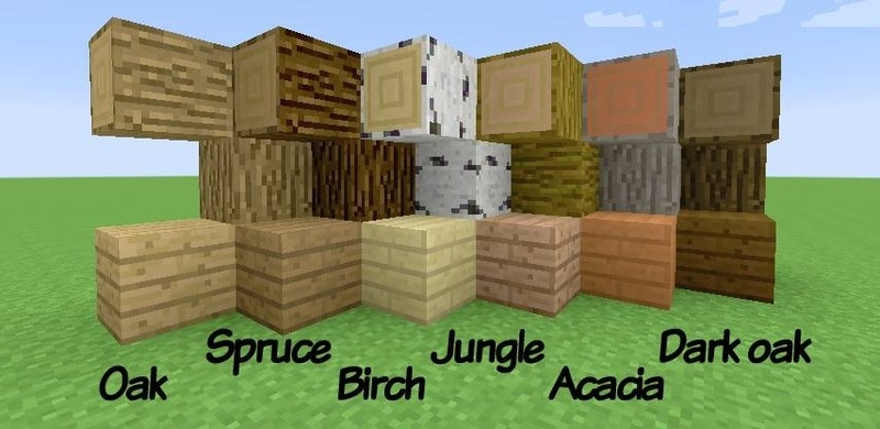 1503220803_908_wood-converter-mod-1-12-11-11-2-for-minecraft Wood Converter Mod 1.12.1/1.11.2 for Minecraft
