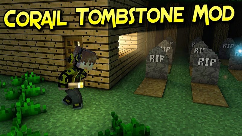 corail-tombstone-mod-1-12-11-11-2-for-minecraft Corail Tombstone Mod 1.12.1/1.11.2 for Minecraft
