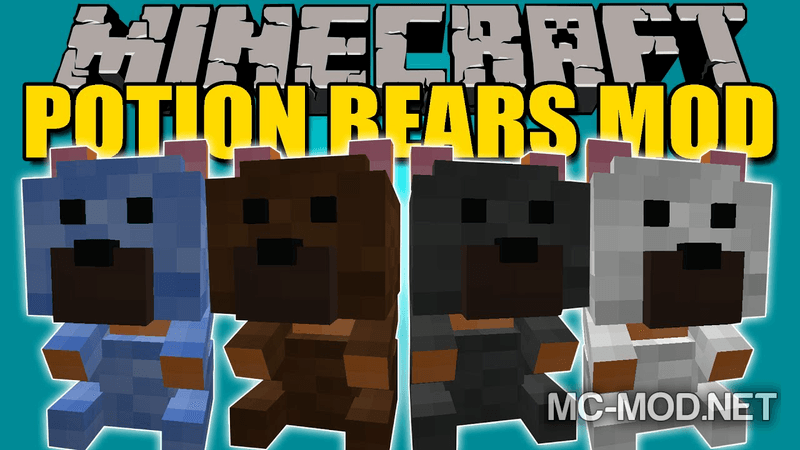 potion-bears-mod-1-121-11-2-for-minecraft Potion Bears Mod 1.12/1.11.2 for Minecraft