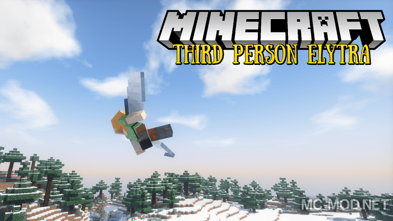 third-person-elytra-mod-1-12-21-10-2-for-minecraft Third Person Elytra Mod 1.12.2/1.10.2 for Minecraft