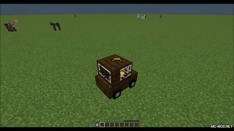 1508253300_772_ultimate-car-mod-1-12-21-11-2-for-minecraft Ultimate Car Mod 1.12.2/1.11.2 for Minecraft