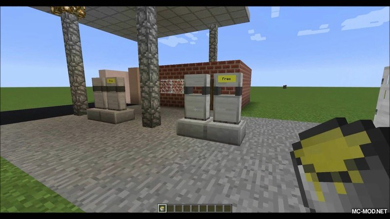 1508253301_510_ultimate-car-mod-1-12-21-11-2-for-minecraft Ultimate Car Mod 1.12.2/1.11.2 for Minecraft