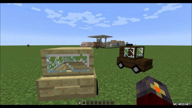 1508253301_85_ultimate-car-mod-1-12-21-11-2-for-minecraft Ultimate Car Mod 1.12.2/1.11.2 for Minecraft