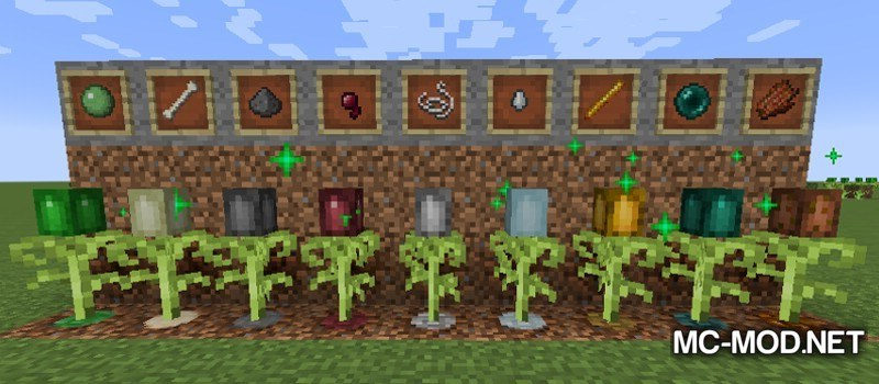 1508257016_309_attained-drops-2-mod-1-12-21-11-2-for-minecraft Attained Drops 2 Mod 1.12.2/1.11.2 for Minecraft
