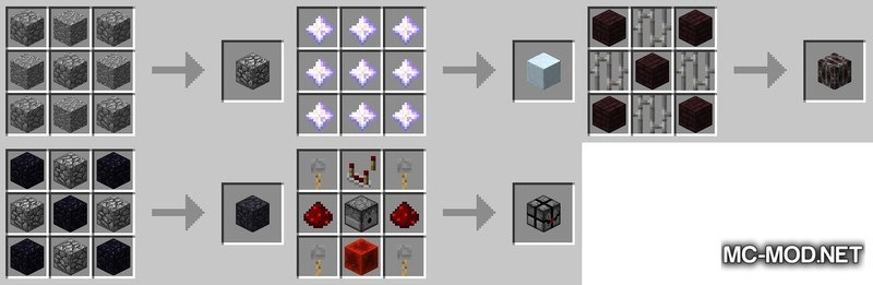 1509261871_614_advanced-combat-mod-1-12-21-11-2-for-minecraft Advanced Combat Mod 1.12.2/1.11.2 for Minecraft