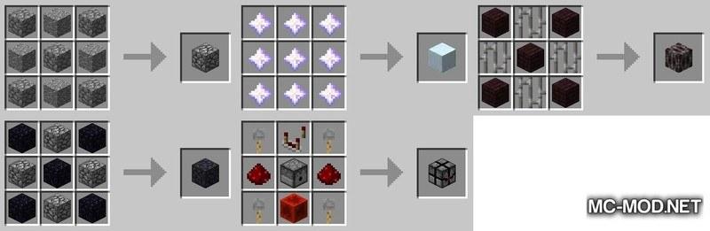 Advanced Combat Mod for Minecraft 6