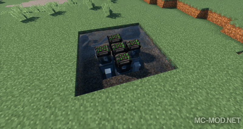 1509263700_251_nuclear-physics-mod-1-12-21-11-2-for-minecraft Nuclear Physics Mod 1.12.2/1.11.2 for Minecraft