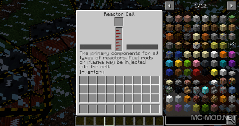 1509263700_286_nuclear-physics-mod-1-12-21-11-2-for-minecraft Nuclear Physics Mod 1.12.2/1.11.2 for Minecraft