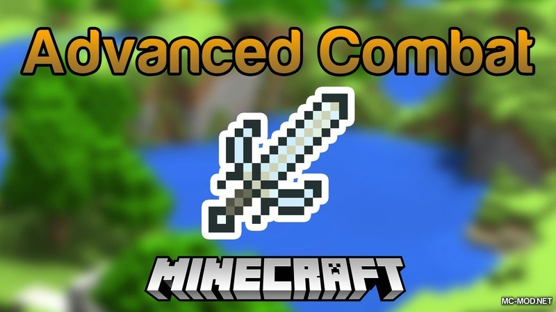 advanced-combat-mod-1-12-21-11-2-for-minecraft Advanced Combat Mod 1.12.2/1.11.2 for Minecraft