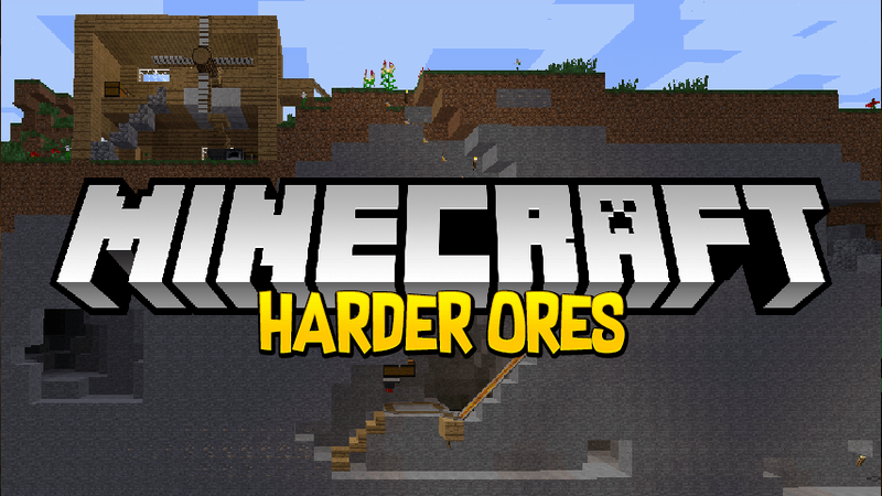 harder-ores-mod-1-12-21-11-2-for-minecraft Harder Ores Mod 1.12.2/1.11.2 for Minecraft