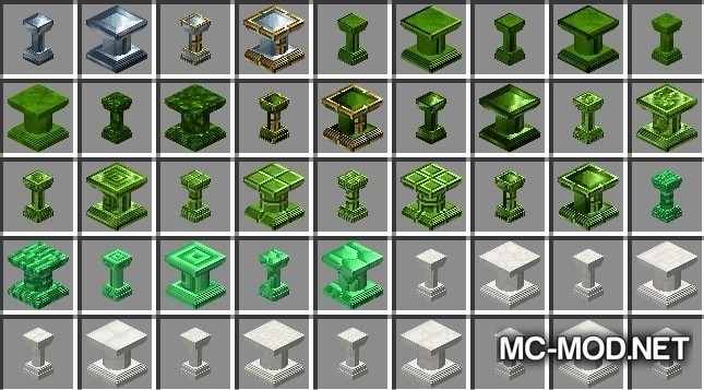 1514745159_199_corail-pillar-extension-chisel-mod-1-12-2-1-11-2-for-minecraft Corail Pillar – Extension Chisel Mod 1.12.2/1.11.2 for Minecraft