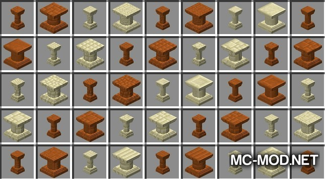 1514745160_324_corail-pillar-extension-chisel-mod-1-12-2-1-11-2-for-minecraft Corail Pillar – Extension Chisel Mod 1.12.2/1.11.2 for Minecraft