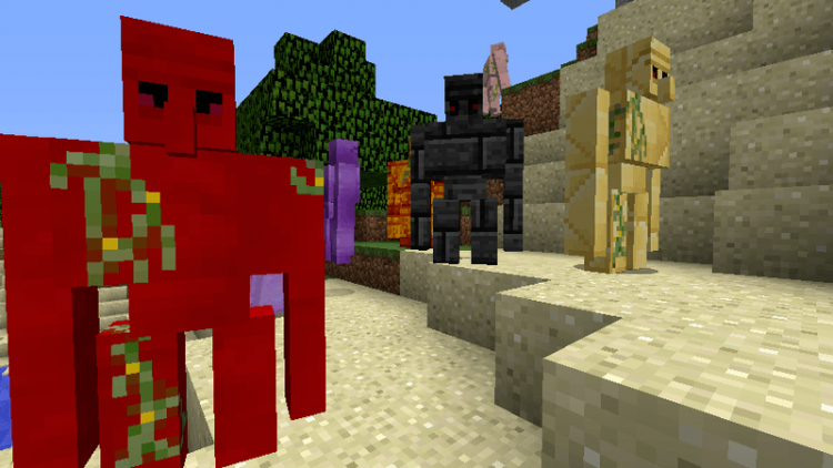 1514896868_510_tinkers-golems-addon-mod-1-12-2-1-11-2-for-minecraft Tinkers' Golems Addon Mod 1.12.2/1.11.2 for Minecraft