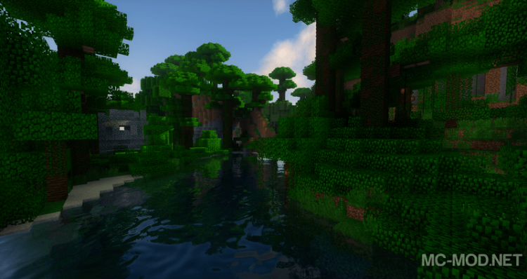 1515379915_371_passable-leaves-mod-1-12-2-1-11-2-for-minecraft Passable Leaves Mod 1.12.2/1.11.2 for Minecraft