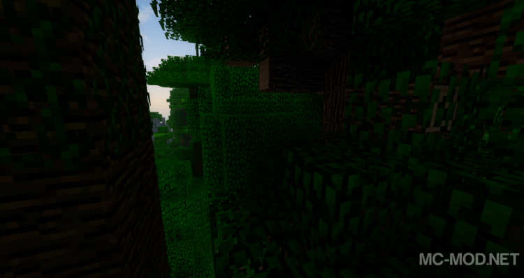 1515379916_470_passable-leaves-mod-1-12-2-1-11-2-for-minecraft Passable Leaves Mod 1.12.2/1.11.2 for Minecraft