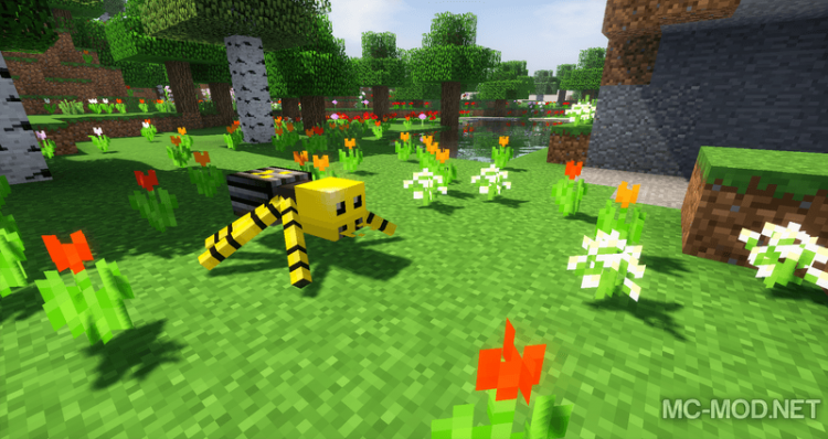 1515729974_471_extra-creatures-mod-1-12-2-1-11-2-for-minecraft Extra Creatures Mod 1.12.2/1.11.2 for Minecraft