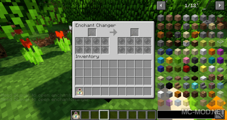 1515734040_681_enchant-changer-mod-1-12-2-1-11-2-for-minecraft Enchant Changer Mod 1.12.2/1.11.2 for Minecraft