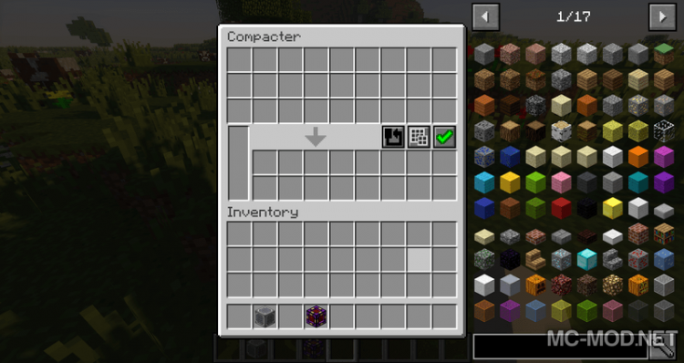1516095360_728_compacter-mod-1-12-2-1-11-2-for-minecraft Compacter Mod 1.12.2/1.11.2 for Minecraft