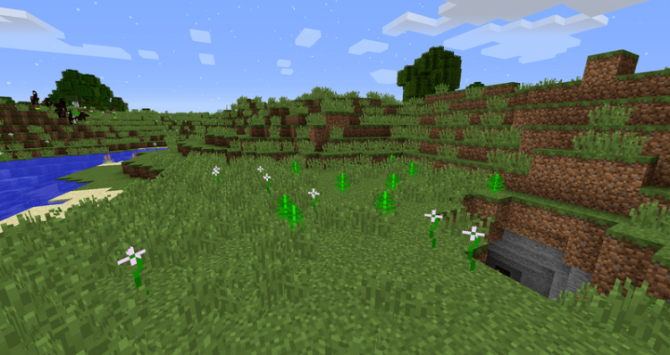 1516204960_404_flower-ores-mod-1-12-2-1-11-2-for-minecraft Flower Ores Mod 1.12.2/1.11.2 for Minecraft
