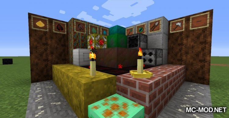 1517304507_608_fires-random-things-mod-1-12-2-1-11-2-for-minecraft Fire's Random Things Mod 1.12.2/1.11.2 for Minecraft