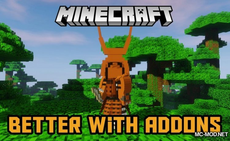 better-with-add-ons-mod-1-12-2-1-11-2-for-minecraft Better With Add ons Mod 1.12.2/1.11.2 for Minecraft