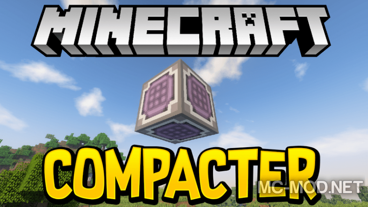 compacter-mod-1-12-2-1-11-2-for-minecraft Compacter Mod 1.12.2/1.11.2 for Minecraft