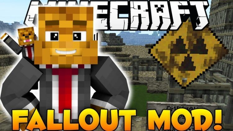 fallout-mod-1-12-2-1-11-2-for-minecraft Fallout Mod 1.12.2/1.11.2 for Minecraft