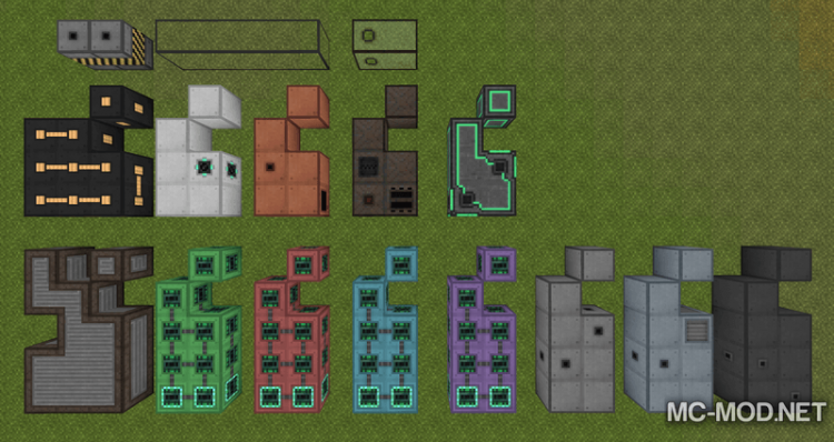 1517649997_874_moreplates-mod-1-12-2-1-11-2-for-minecraft MorePlates Mod 1.12.2/1.11.2 for Minecraft