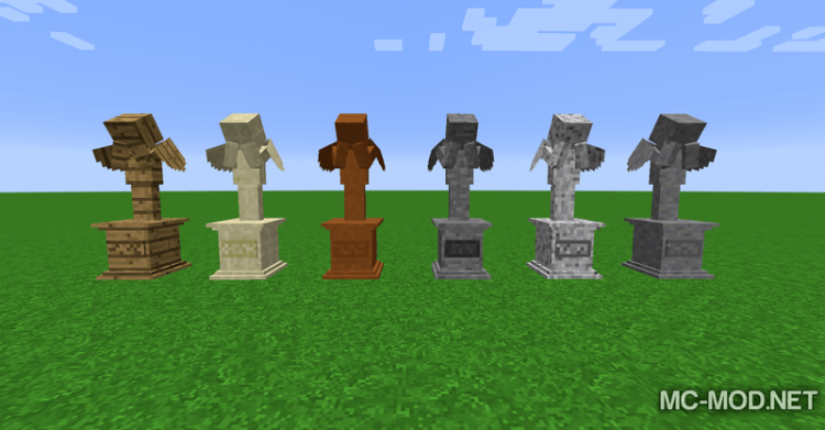 1517764209_110_gravestone-mod-extended-mod-1-12-2-1-11-2-for-minecraft Gravestone Mod – Extended Mod 1.12.2/1.11.2 for Minecraft