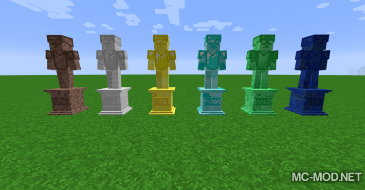 1517764209_306_gravestone-mod-extended-mod-1-12-2-1-11-2-for-minecraft Gravestone Mod – Extended Mod 1.12.2/1.11.2 for Minecraft