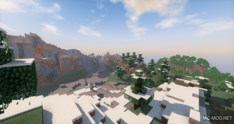 1518265140_179_just-enough-characters-mod-1-12-2-1-11-2-for-minecraft Just Enough Characters Mod 1.12.2/1.11.2 for Minecraft