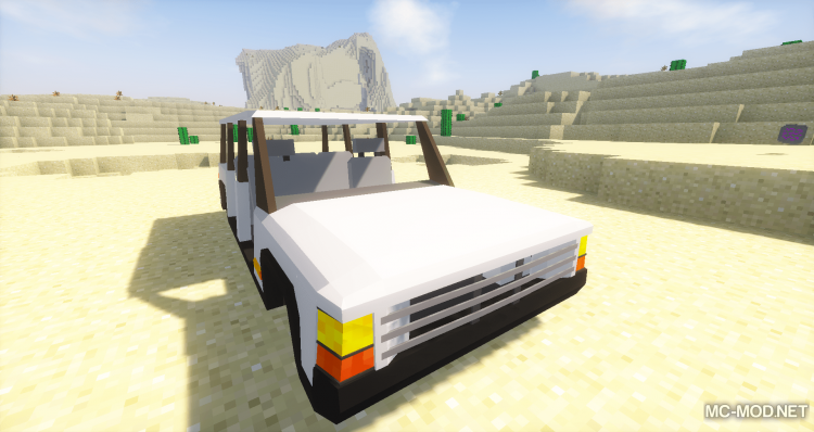 1518368226_393_fexs-vehicle-and-transportation-mod-1-12-2-1-11-2-for-minecraft Fex's Vehicle and Transportation Mod 1.12.2/1.11.2 for Minecraft