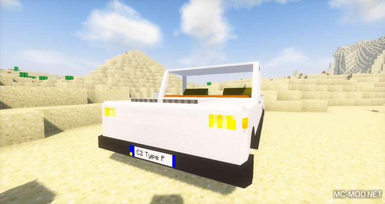 1518368226_505_fexs-vehicle-and-transportation-mod-1-12-2-1-11-2-for-minecraft Fex's Vehicle and Transportation Mod 1.12.2/1.11.2 for Minecraft