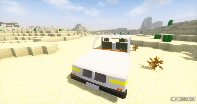 1518368228_633_fexs-vehicle-and-transportation-mod-1-12-2-1-11-2-for-minecraft Fex's Vehicle and Transportation Mod 1.12.2/1.11.2 for Minecraft