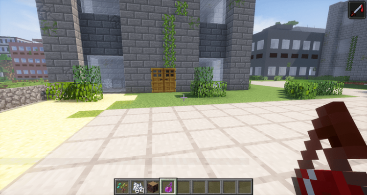 1519061968_997_clean-view-mod-1-12-2-1-11-2-for-minecraft Clean View Mod 1.12.2/1.11.2 for Minecraft