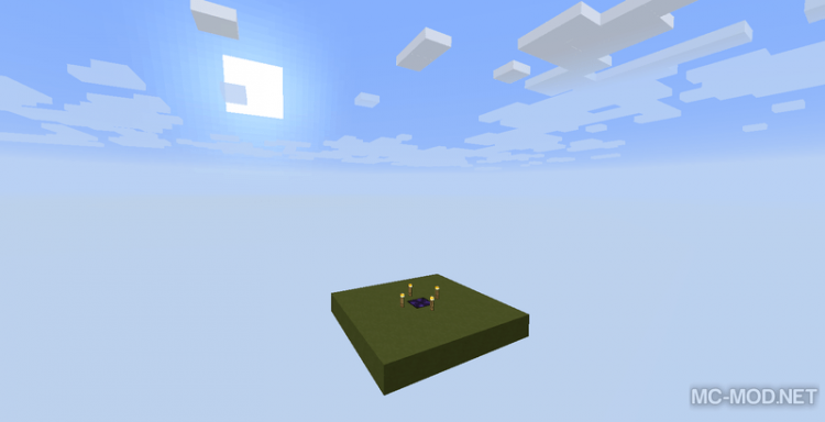 1519291326_824_simple-void-world-mod-1-12-2-1-11-2-for-minecraft Simple Void World Mod 1.12.2/1.11.2 for Minecraft