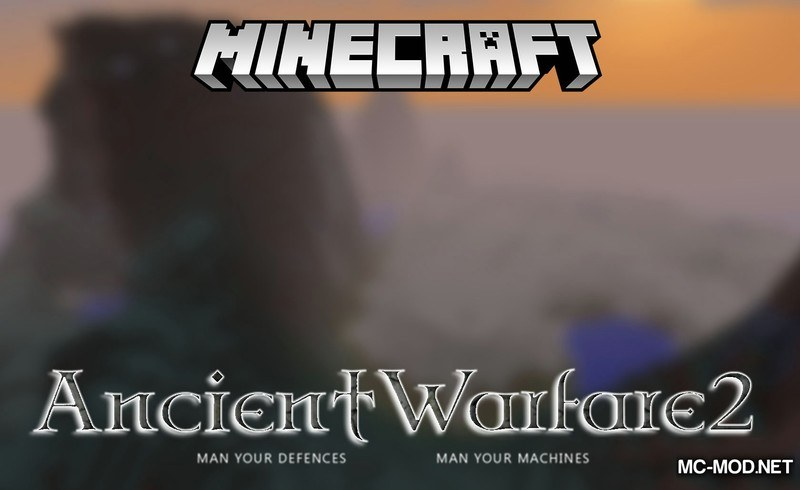 ancient-warfare-2-mod-1-12-2-1-11-2-for-minecraft Ancient Warfare 2 Mod 1.12.2/1.11.2 for Minecraft