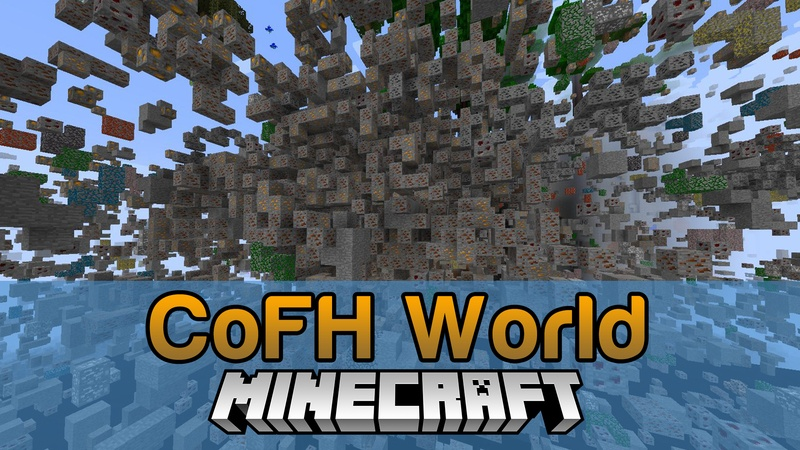 cofh-world-mod-1-12-2-1-11-2-for-minecraft CoFH World Mod 1.12.2/1.11.2 for Minecraft