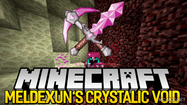 meldexuns-crystalic-void-mod-1-12-2-1-11-2-for-minecraft Meldexun's Crystalic Void Mod 1.12.2/1.11.2 for Minecraft
