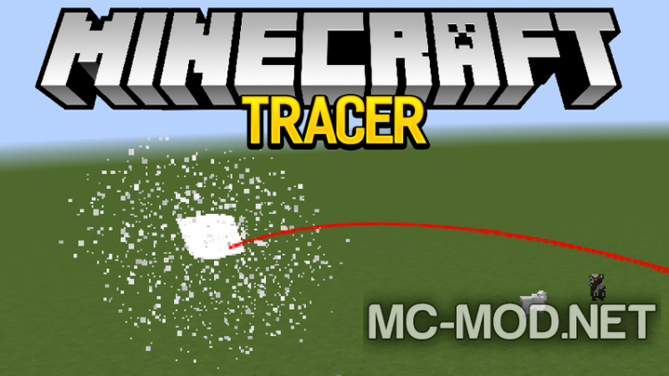 tracer-mod-1-12-2-1-11-2-for-minecraft Tracer Mod 1.12.2/1.11.2 for Minecraft
