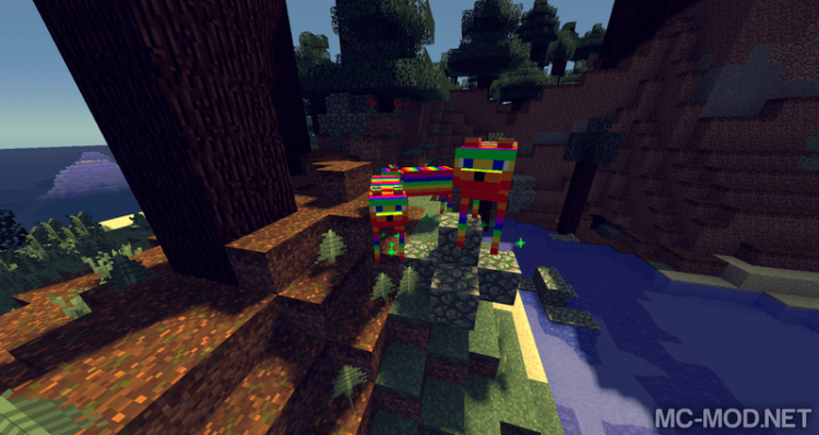 1519900238_531_derp-cats-mod-1-12-2-1-11-2-for-minecraft Derp Cats Mod 1.12.2/1.11.2 for Minecraft
